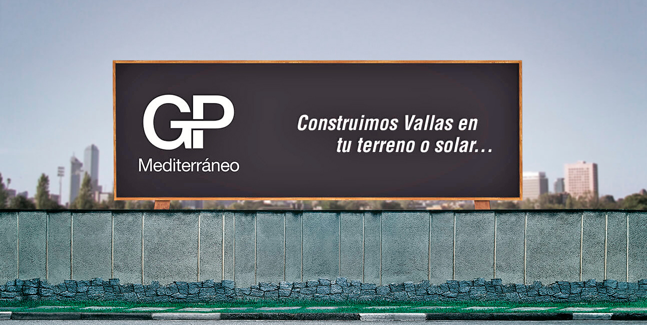instalar valla publicitaria en Valencia