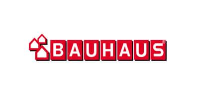 Bauhaus logo gp mediterráneo