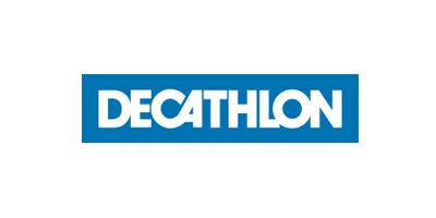 Decathlon cliente de GP Mediterráneo