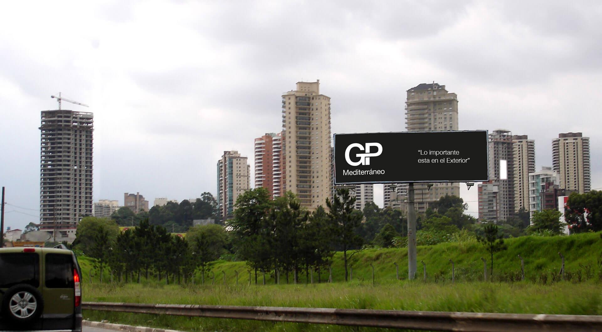 Vallas publicitarias en Valencia