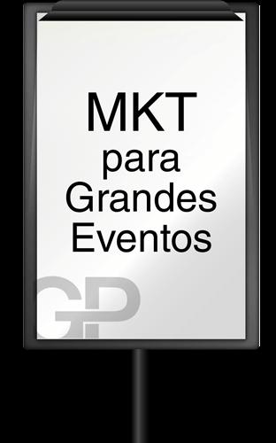 Marketing para Grandes Eventos